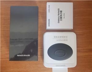 【Note20评论】【我身边的Note系列】我的Galaxy Note20 Ultra