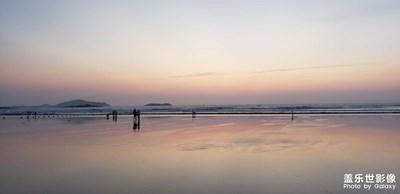 【美好速记】海边