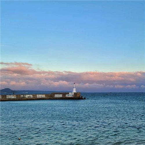 我在海岛的日子