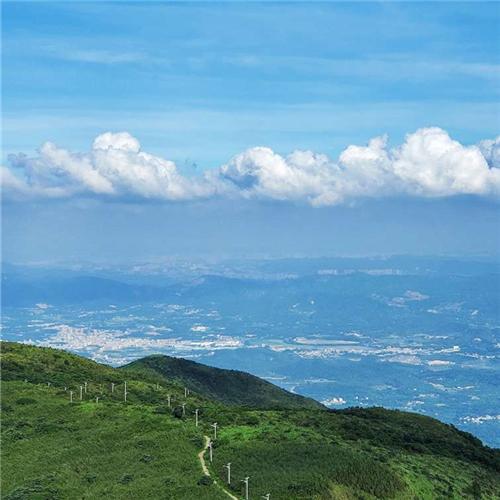 【我生活的地方】惠州