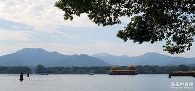 【花花世界】+西湖美景