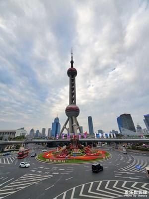 【奇妙之城】+上海生活