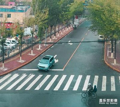 【奇妙之城】北京
