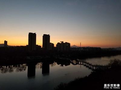 朝阳,小桥