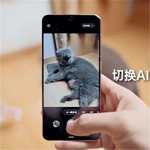 三星Galaxy S21系列5G「 AI一键多拍」 超好用!