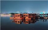惠州西湖~里~夜景