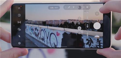 教你用Galaxy S21 Ultra 5G全焦段影像创作,拒绝做摄影小白!