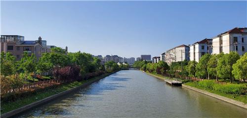 【家园丽景】故乡的河流