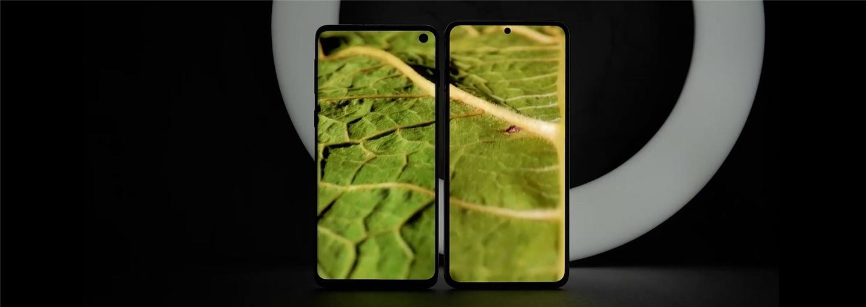 5分钟了解什么是三星手机顶级的Dynamic AMOLED屏幕?