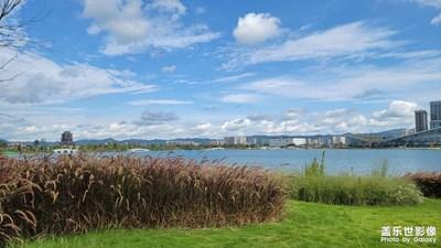 成都东安湖
