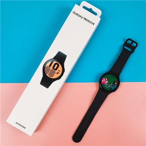 开箱一个三星Galaxy Watch4