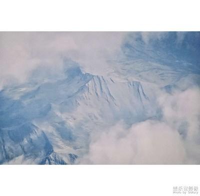 [下一世摄影]远道而来的云山