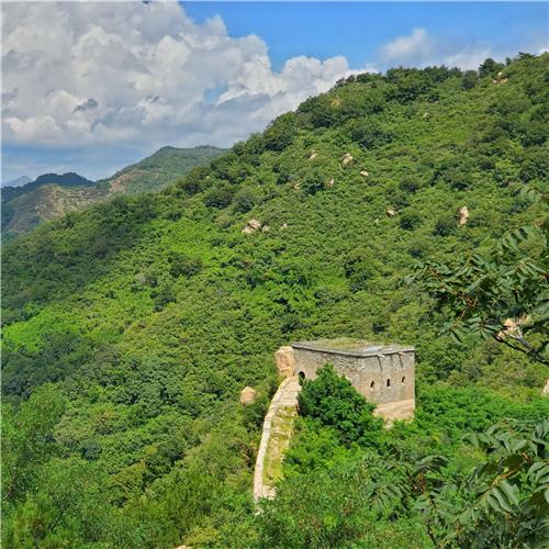 大石峪长城(一)