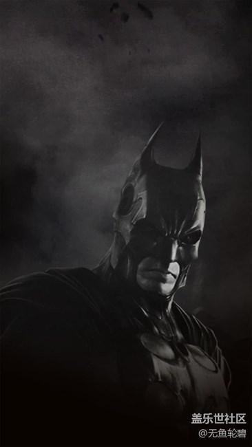 【壁纸分享】hd蝙蝠侠壁纸 - 盖乐世社区 - 三星手机